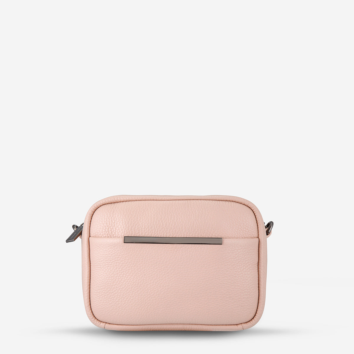 Status Anxiety Cult Crossbody Bag - Pink