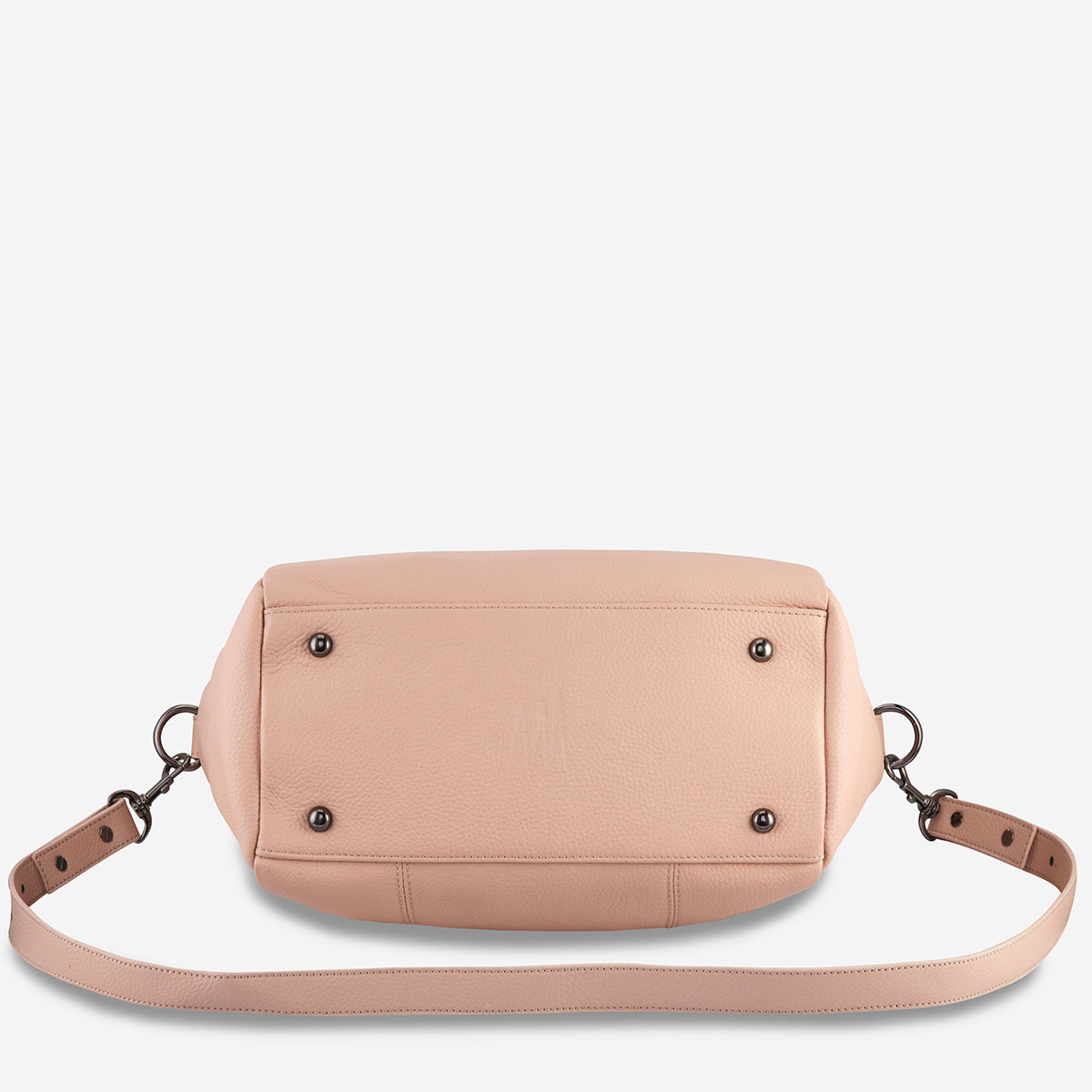 Status Anxiety Force of Being Women's Leather Bag - pink