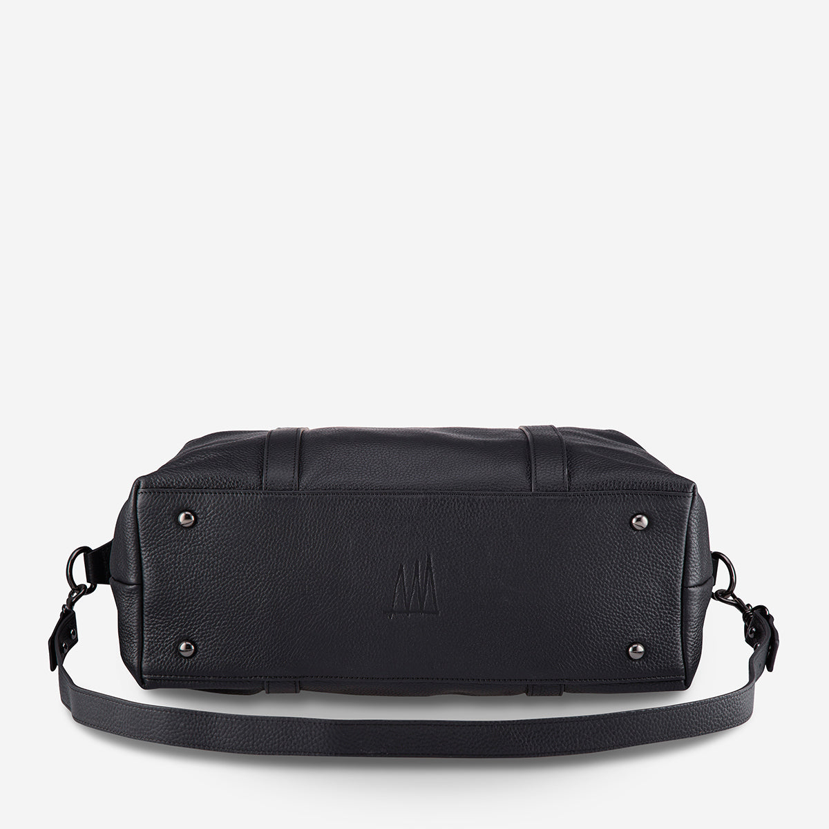 Status Anxiety Love and Lies Leather Bag - Black