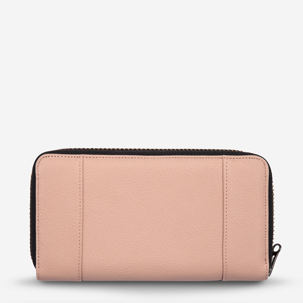 Status Anxiety State Of Flux Wallet - Dusty Pink