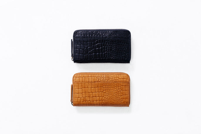 Status Anxiety Delilah Travel Wallet