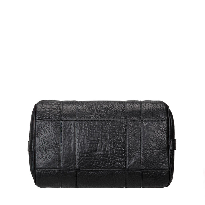 Status Anxiety Kingdoms And Oaths Leather Bag - Black