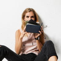 Status Anxiety Moving On Women's Leather Wallets