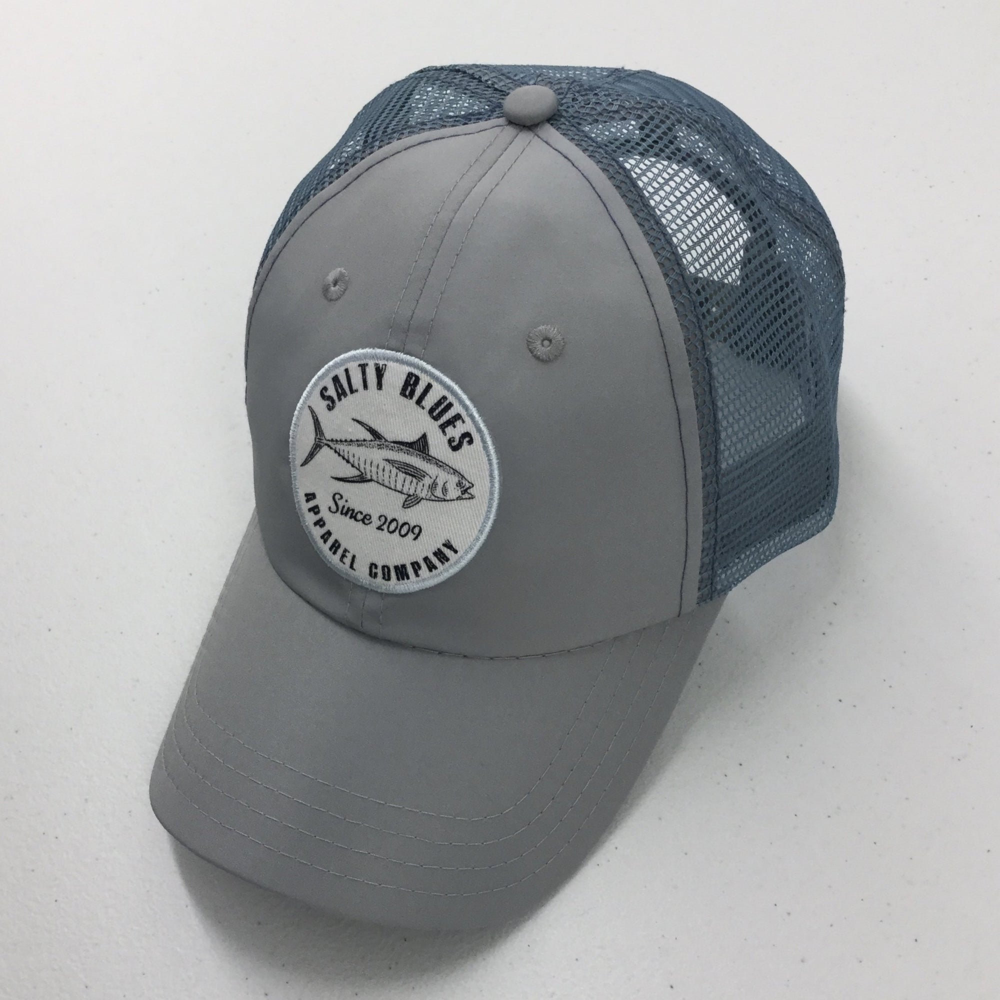 Pontoon Lo Pro - Hats - Latitudes & Attitudes LLC