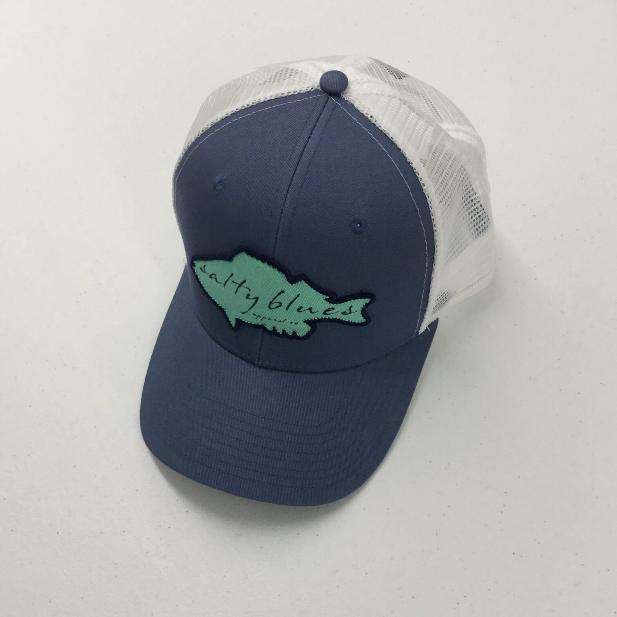 Deep Waters Trucker Hat