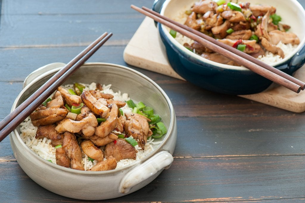 Is Kung Pao Healthy? Absolutely Yes!