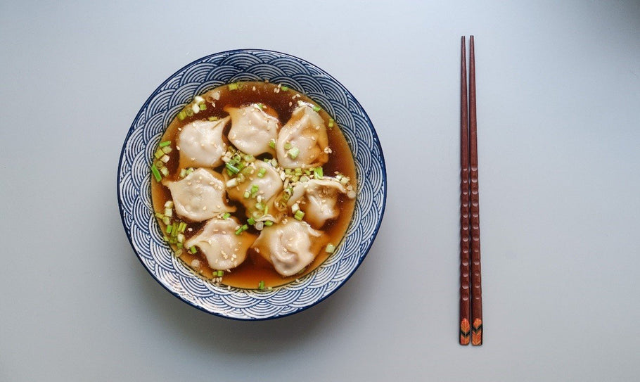 Chinese Dumplings 101: A Timeless Asian Cuisine over the Years