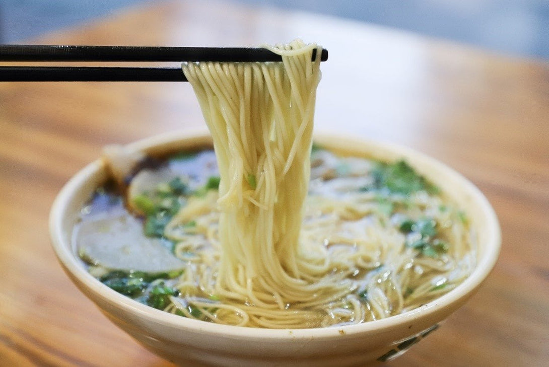 3 Simple Ways to Get to Know Chinese Noodles Better