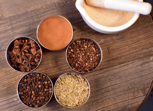 What Everybody Ought to Know About Chinese Five Spice