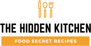 The Hidden Kitchen