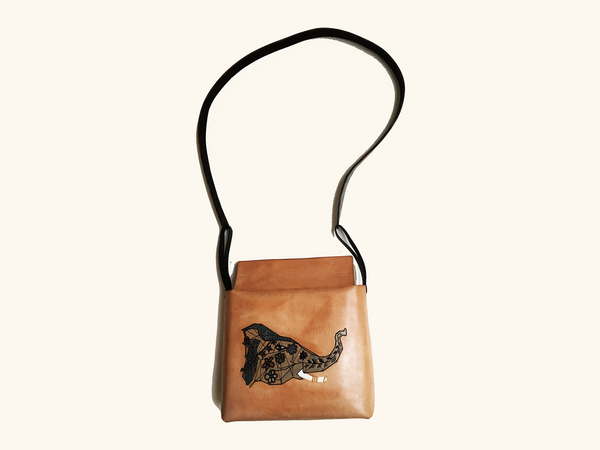 Airavat Crossbody Bag - The Naked Alien
