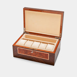 Watch Box in Brown Glamour-ANTORINI®