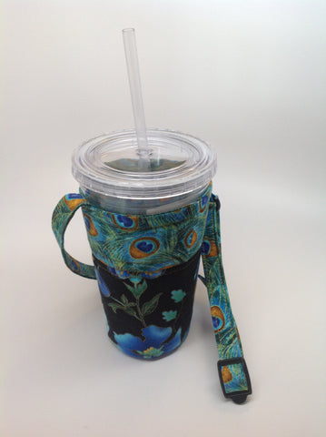 Insulated Sleeve for 16oz Tumbler