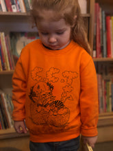 Load image into Gallery viewer, Baby Fujin CCT Jumper for Kids