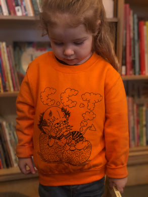 Baby Fujin CCT Jumper for Kids