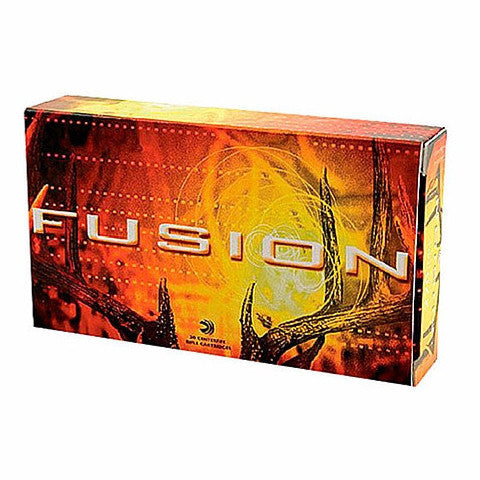 Federal Fusion 300 Win Mag 165 Gr 20 Rnd Box