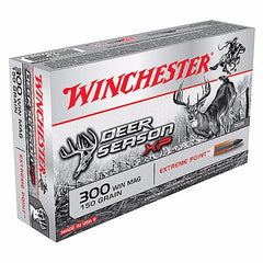 Winchester Deer Season XP 300 Win Mag 150 Gr Extreme Point 20 Rnd Box