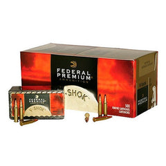 Federal Premium 17 HMR Speer TNT 17 GR JHP 50Box