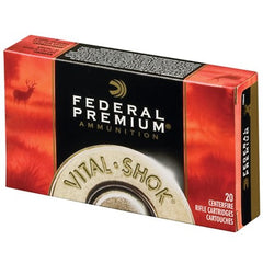 Federal Premium 243 Win 100 Gr. Sierra Gameking BTSP 20 Rnd Box P243C