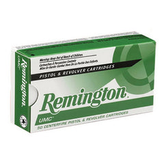 Remington UMC L25AP 25 ACP Metal Case 50 GR 50 Rnd Box