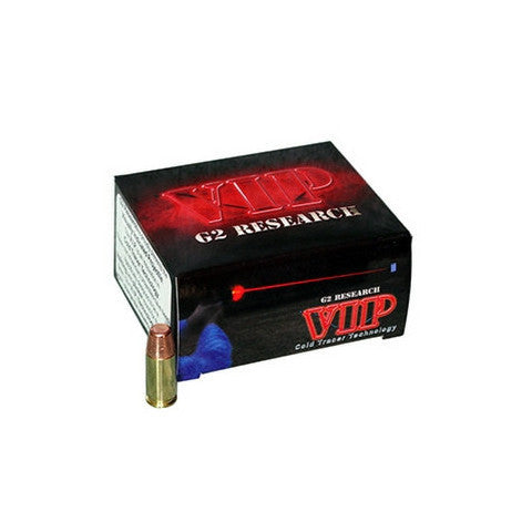 G2 Research VIP Tracer 9mm 95 GR 20 Rnd Box