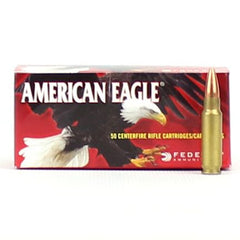 Federal American Eagle 5.7x28 40 Grain FMJ 50 Rnd Box