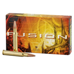 Federal Fusion 7mm Rem. Mag. 150 GR. 20 Round Box