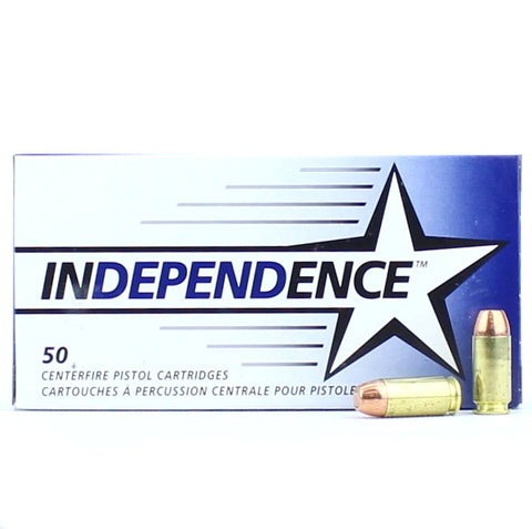 Independence 45 ACP 230 Gr FMJ (100)