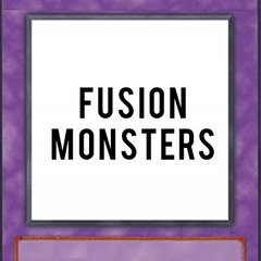 Fusion Monsters