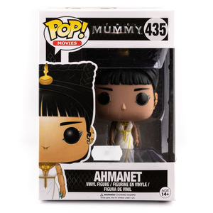 THE MUMMY AHMANET #435 FUNKO POP! VINYL FIGURE