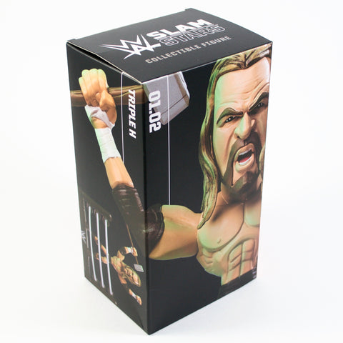 WWE: LOOT CRATE EXCLUSIVE TRIPLE H SLAM STARS LOOT CRATE ACTION FIGURE BNIB