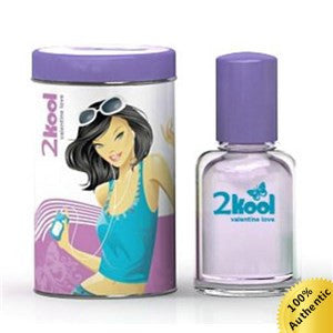 2Kool True Love Perfume - 1.7oz