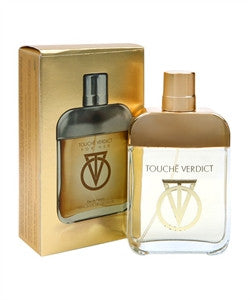 """Touche Verdict"" Fragrance for Women"