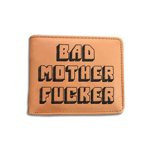 Bad Mother F**** Wallet - Pulp Fiction (High Quality)
