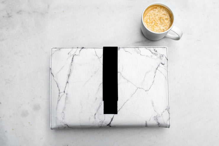 MARBLE WHITE ORTA LAPTOP