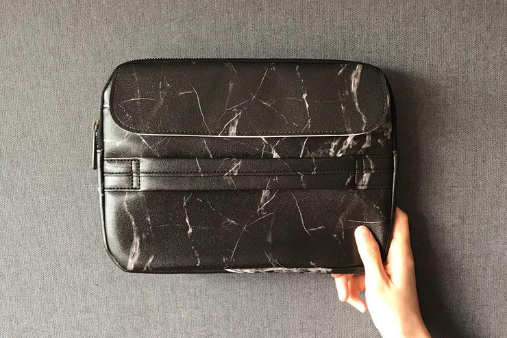 EXECUTIVE MARBLE BLACK TABLET