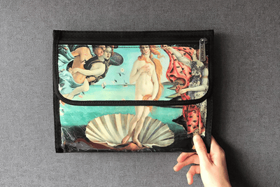 THE BIRTH OF VENUS TABLET - OZPACK