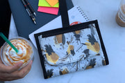 SHRUBBERY MİNİ TABLET + LE COLOR URBAN ALCHEMY DEFTER