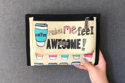 COFFEE MİNİ TABLET
