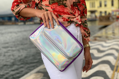 EXECUTIVE MOR HOLOGRAM TABLET - OZPACK