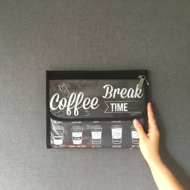 COFFEE BREAK TABLET