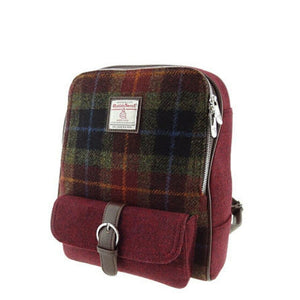 Glen Appin Naver Backpack LB1013