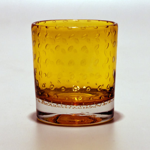 Topaz Whiskey Glass