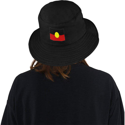 Deadly Bucket Hat