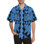 Tupou Button Up (5 Different Colours)