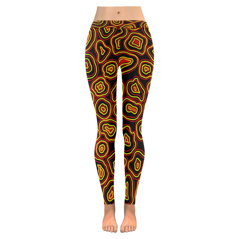 Mungalina Leggings