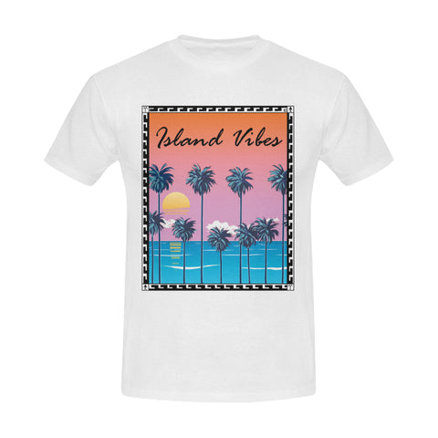 Island Vibes Shirt (10 Different Colours)