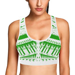 Tempa Crop Top (10 Different Colours)