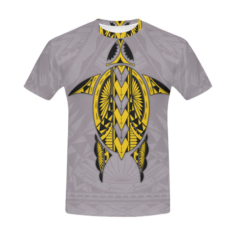 Samoan Turtle Tee (3 Different Colours)