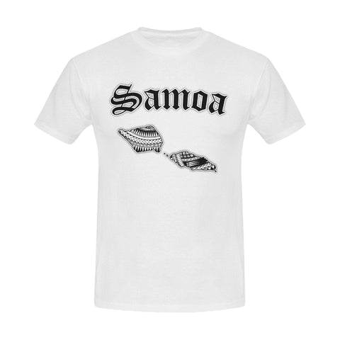 Samoa Country Shirt (9 Different Colours)
